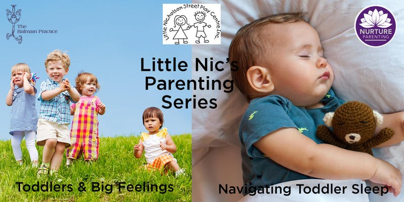 Little Nics Parenting Series